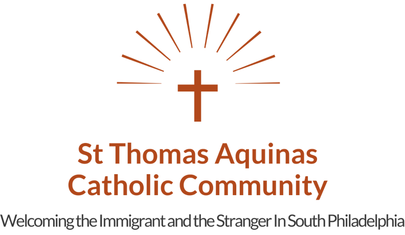 St Thomas Aquinas Catholic Community